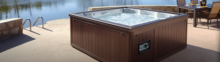 hot tub installations
